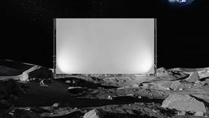 Oculus Cinema - Moon