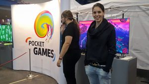 A Pocket Games a PlayIT-en