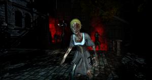 Delusion Park - Zombie